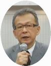 中建国保/渡辺幸男事務局長