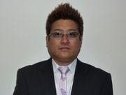 副青年部長 佐々木隆司