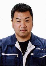 幹事 前田崇彰