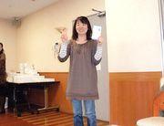 1位の岩田明美さん