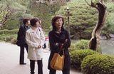 平安神宮神苑を散策