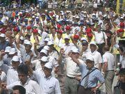 全国、50県連・組合から7,379名参加