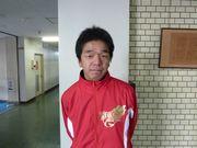 菅貴志さん