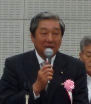 衆議院議員 赤松広隆