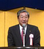 衆議院議員/赤松広隆