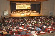 全国、53県連・組合から1,603名が参加しました