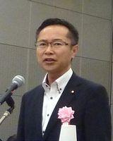 衆議院議員 古川元久