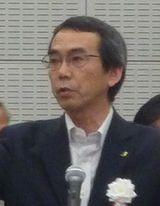 全建総連 勝野圭司書記長