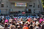 全国から約6,700人の仲間が集まった
