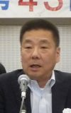 中建国保/岩舘高志常務理事