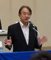 立憲民主党愛知県連代表/近藤昭一衆議院議員