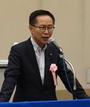 国民民主党愛知県連代表/古川元久衆議院議員