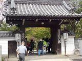 天台宗青蓮院門跡を散策