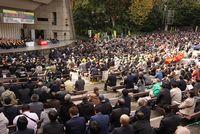 50県連・組合 3,760人の仲間が集結